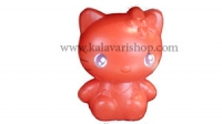 قلک کیتی Kitty piggy bank